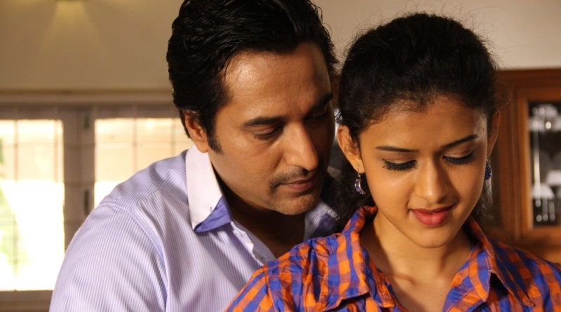 Rahman, Devika in Oru Mugathirai Movie Stills