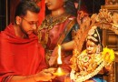 Light Up For Shakti