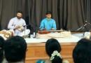 Mesmerised by Chitravina Concert of Vishaal R. Sapuram