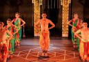 Crossing Borders in Bharatanatyam (Dance Review)