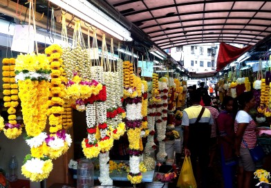 Garlands Of Colour