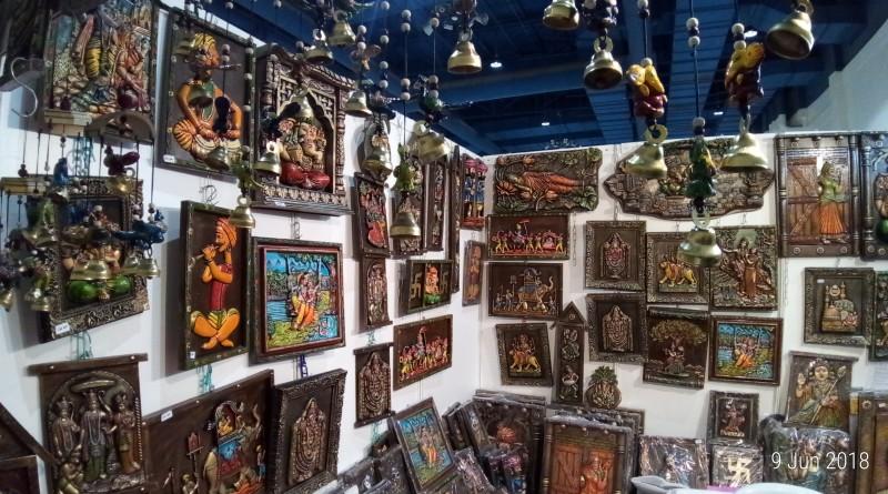 The Beauty Of Indian Folk Art