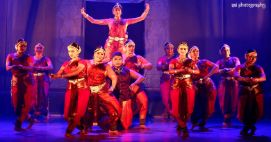 Rhythm Of Dance – An Evening of Classical Fusion (Review)