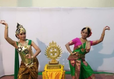 Indian Classical Dance From India to Indonesia