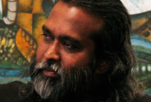 Jeganathan Ramachandram, The Unforgettable Mystic Artist.