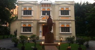 Activate True Role Of Vivekananda Ashram
