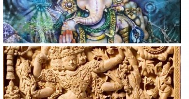 Jeganathan Ramachandram – Link To Our Glorious Past